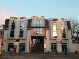Garni Hotel S.O.G., Trenčín