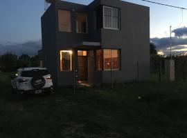 Casa Playa Mansa - Arroyo Seco, Arroyo Seco