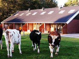 Droste's boerderijlodges, Tubbergen
