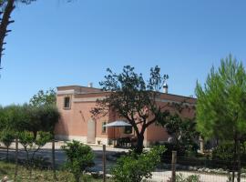 Villa Rita Bed & Breakfast, Campi Salentina