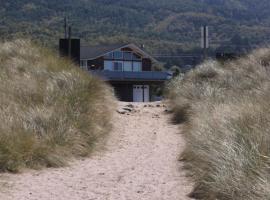 Seascape Beach House, Rockaway Beach