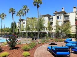 Enclave 4-120, San Jose