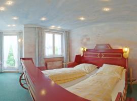 Hotel Plankl, Altötting