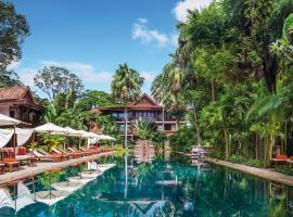Belmond La Residence d'Angkor