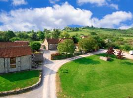 Middlewick Holiday Cottages, Glastonbury