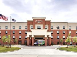 Hampton Inn Detroit/Southgate, Southgate