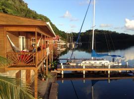 Sail Inn of Roatan, Jonesville