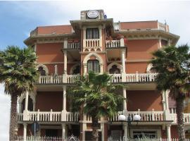 Hotel Doria, Chiavari