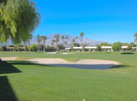 Palm Springs-Desert Princess Country Club, Cathedral City