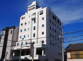 Business Hotel Kawashima