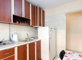 Kozdereli Apartment, Bornova
