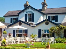 The Station House Hotel, Kilmessan