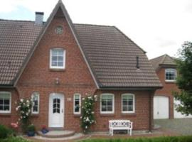 Apartment Beeck, Oeversee