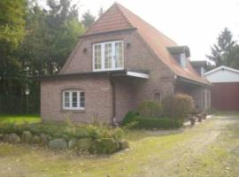 Apartment Mühlenbeck, Oeversee