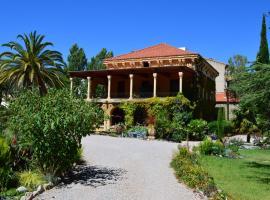 Villa Lafabregue, Prades