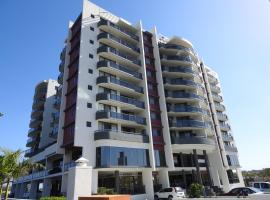 Springwood Tower Apartment Hotel, Springwood