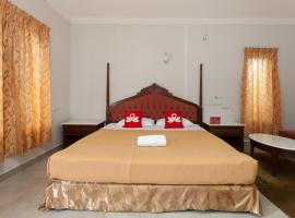 ZEN Rooms Pantai Rhu, Tanjung Rhu