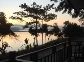 The River House Hotel, Chiang Khong