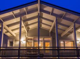 Delta Cottages Palausniemi, Puhos