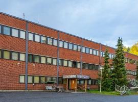 Minimotel, Tohmajärvi