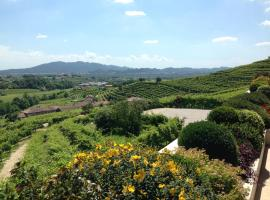 Agriturismo Vedova, Valdobbiadene
