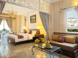 Ben Thanh Boutique Hotel, Ho-Chi-Minh-Stadt