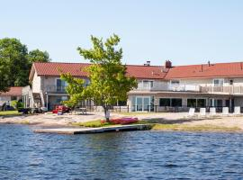 Christie's Mill Inn & Spa, Port Severn