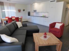 Wohnung J21 Orchidee, Brienz