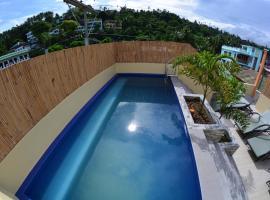 Papa Freds Beach Resort, Puerto Galera