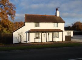 Rose Cottage Bed & Breakfast, Solihull