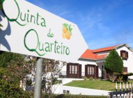 Quinta do Quarteiro
