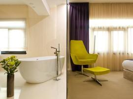 Hotel Vila Class, Satu Mare