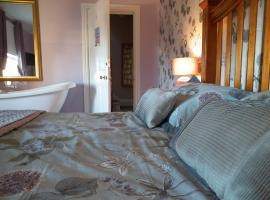Chiltern House B&B, Lowestoft