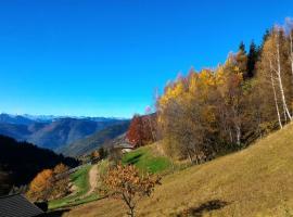 Il Cardo Trentino, Bedollo