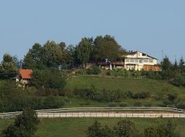 Country House Little Hill, Bjelovar