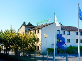 Green Hotels Sainte Geneviève, Sainte-Geneviève-des-Bois