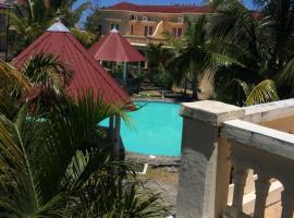 Sea Lily Beach Resorts, Trou d' Eau Douce