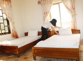 Thai Hoang Hotel, Cái Rồng