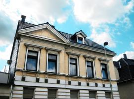 Haus Merlin, Solingen