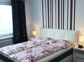 Vienna Delux Apartment