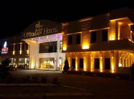 Sakarya Ottoman Hotel, Sakarya