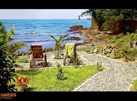 Talisay Garden Villa, Romblon
