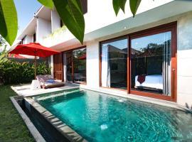 RedDoorz Villa @ Tambak Sari Sanur, Sanur
