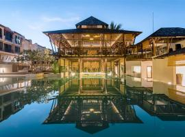 The Palayana Hua Hin Resort and Villas, Cha Am