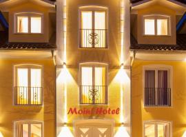 Moin Hotel Cuxhaven, Cuxhaven