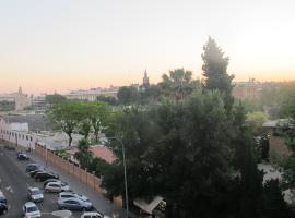 , Séville