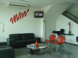 Hotel FIT, Palmas