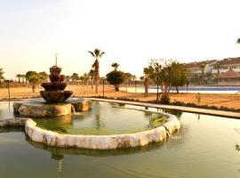Zafir Hotels Termal, Pamukkale