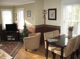 Cedar Suite Bed & Breakfast, Saint Catharines