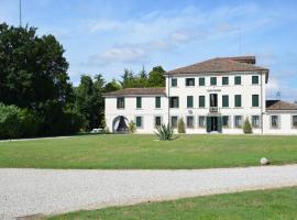 Villa Domenica Relais, Lancenigo